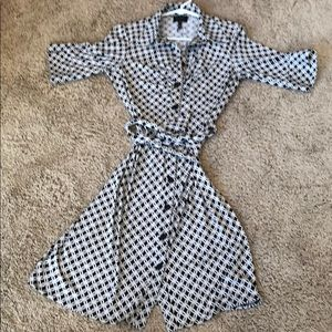Laundry shirt dress